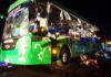 KINH HOÀNG: 2 ô tô tông nhau tại Bình Định, 5 người trên xe khách tử vong tại chỗ