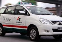 Vinasun mua hãng taxi 27 tỷ ứng phó sự bành chướng của Grab, Uber