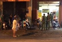 Bắt chủ nhà trọ ở Sài Gòn nghi giết người