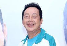 Nghệ sĩ hài Khánh Nam