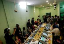 Người Trung Quốc điều hành ổ bạc lớn nhất Đồng Nai
